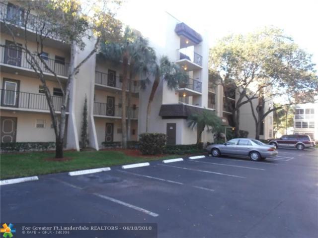 9235 Lagoon Pl #205, Davie, FL 33324 (MLS #F10108923) :: Green Realty Properties