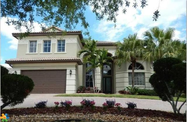 12045 NW 78TH PL, Parkland, FL 33076 (MLS #F10109255) :: United Realty Group