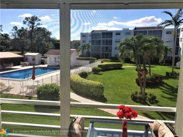 6850 10th Ave N #204, Lake Worth, FL 33467 (MLS #F10109500) :: Green Realty Properties