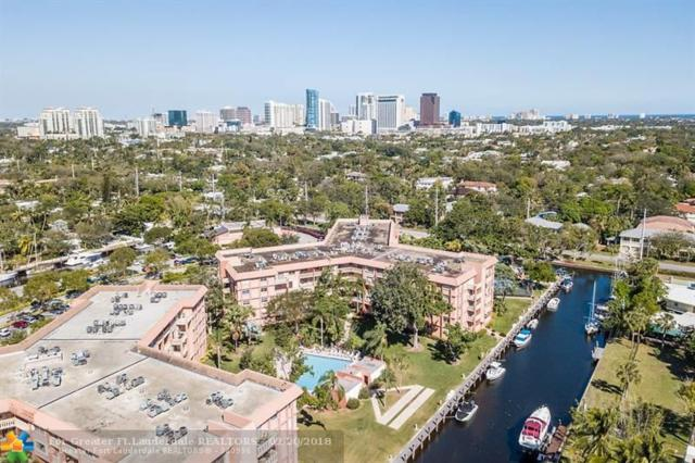 900 River Reach Dr #502, Fort Lauderdale, FL 33315 (MLS #F10109578) :: Green Realty Properties