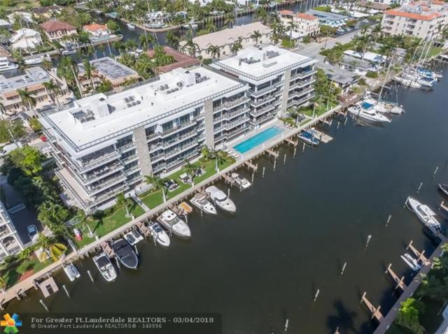 80 Hendricks Isle Ph 2, Fort Lauderdale, FL 33301 (MLS #F10109740) :: Green Realty Properties