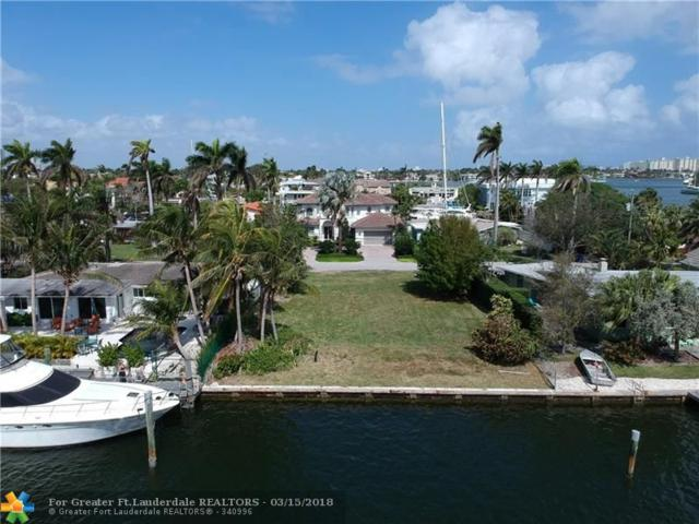 1736 SE 14th St, Fort Lauderdale, FL 33316 (MLS #F10110059) :: Green Realty Properties