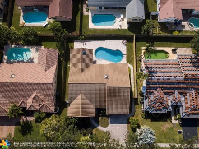 10740 NW 5th St, Plantation, FL 33324 (MLS #F10110573) :: Green Realty Properties