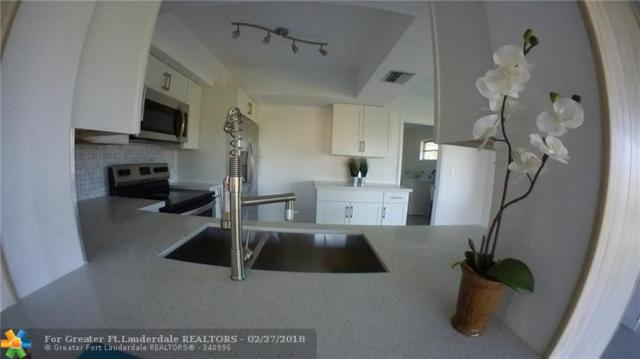5805 Mulberry Dr, Tamarac, FL 33319 (MLS #F10110623) :: Green Realty Properties