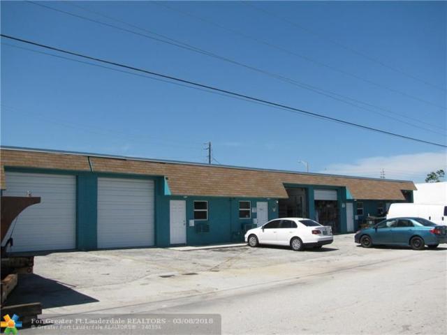 4805 NE 10th Ave, Oakland Park, FL 33334 (MLS #F10110707) :: Green Realty Properties