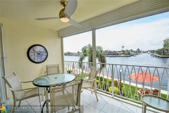 505 N Riverside Dr 12A, Pompano Beach, FL 33062 (MLS #F10110755) :: Green Realty Properties