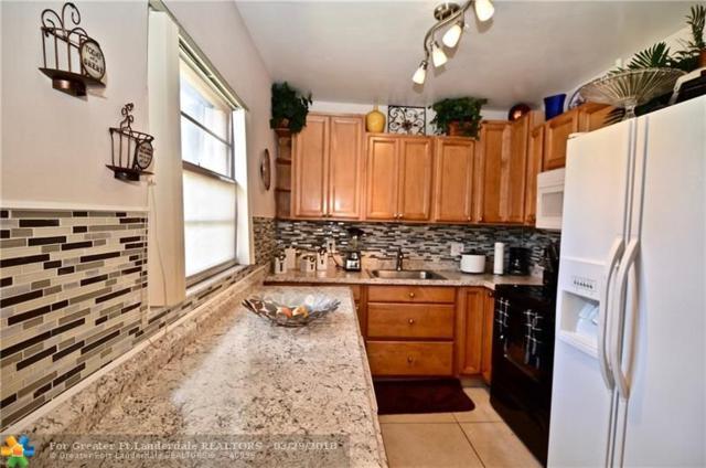 251 SW 134th Way #311, Pembroke Pines, FL 33027 (MLS #F10110788) :: Green Realty Properties