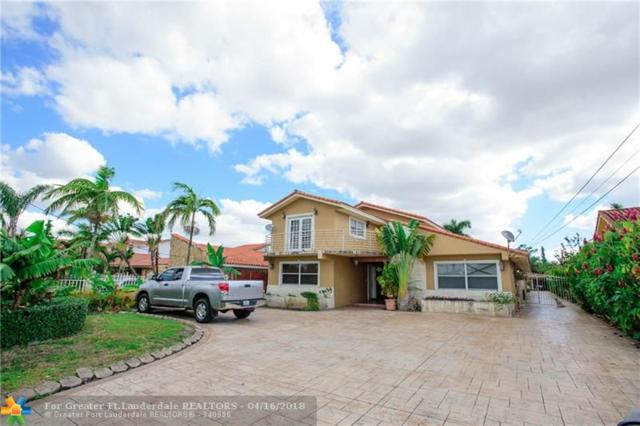 3021 SW 117th Ave, Miami, FL 33175 (MLS #F10110865) :: Green Realty Properties