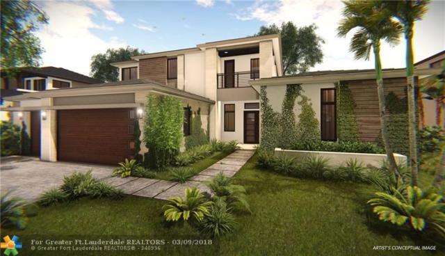10875 Estuary Drive, Parkland, FL 33076 (MLS #F10110963) :: Green Realty Properties