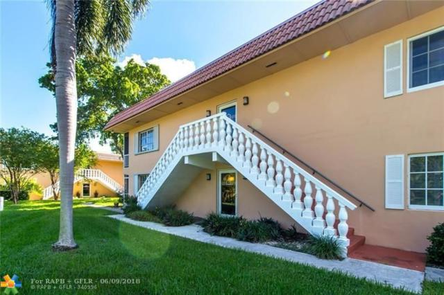 1940 NE 2nd Ave 214J, Wilton Manors, FL 33305 (MLS #F10111026) :: Green Realty Properties