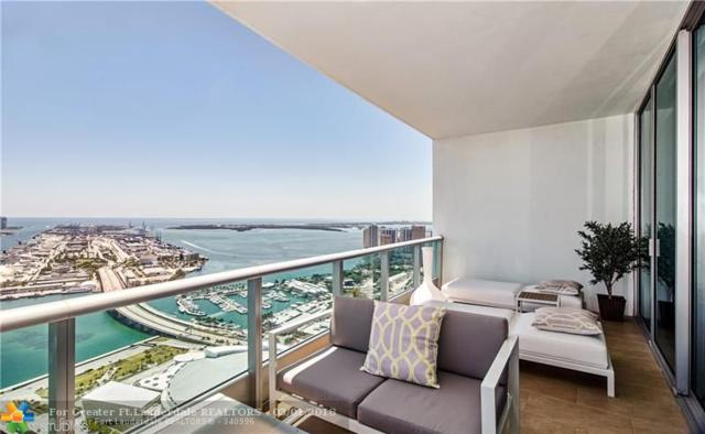 900 Biscayne Blvd Ph6003, Miami, FL 33132 (MLS #F10111074) :: Green Realty Properties
