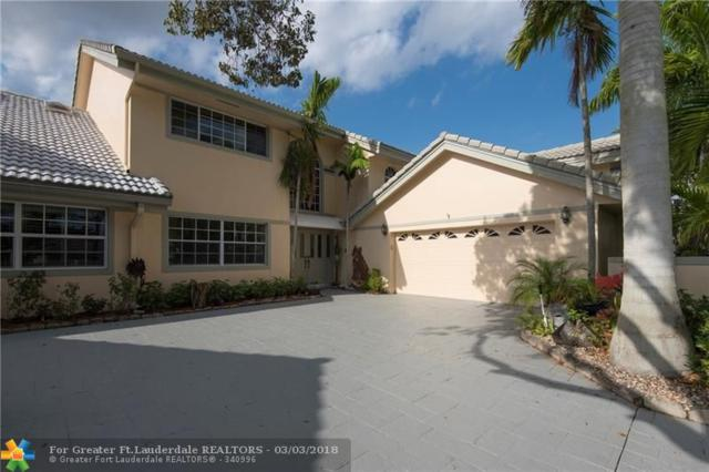 11831 Highland Pl, Coral Springs, FL 33071 (MLS #F10111139) :: Green Realty Properties
