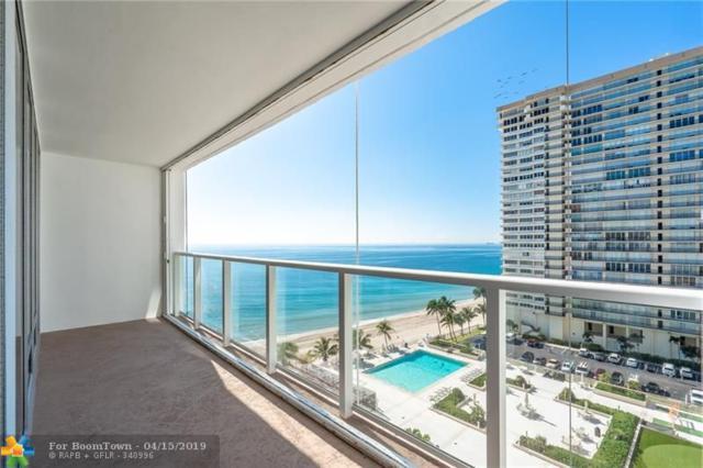 4300 N Ocean Blvd 10K, Fort Lauderdale, FL 33308 (MLS #F10111154) :: The O'Flaherty Team