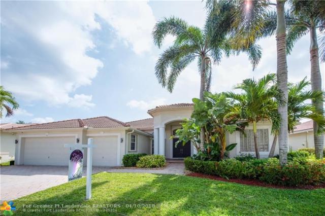 76 NW 108th Way, Plantation, FL 33324 (MLS #F10111169) :: Green Realty Properties