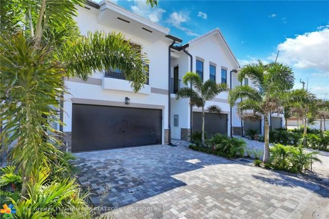 4430 32nd Ave #55, Fort Lauderdale, FL 33312 (MLS #F10111319) :: Green Realty Properties