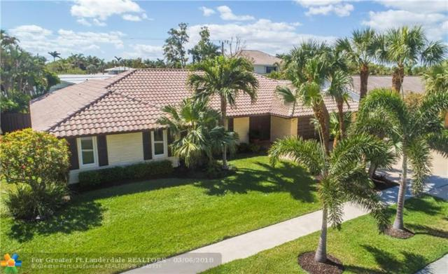 2720 NE 46th St, Lighthouse Point, FL 33064 (MLS #F10111519) :: Green Realty Properties
