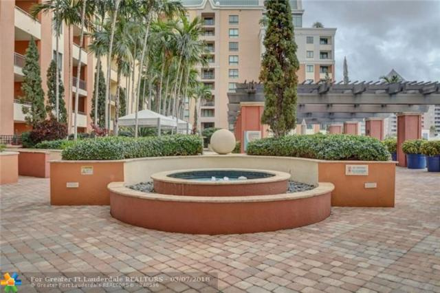 110 N Federal Hwy #518, Fort Lauderdale, FL 33301 (MLS #F10111640) :: Green Realty Properties