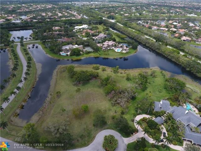 3310 Fairfield Ln, Weston, FL 33331 (MLS #F10111783) :: Green Realty Properties