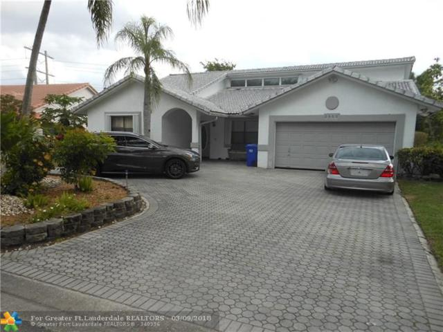 8666 NW 47th Dr, Coral Springs, FL 33067 (MLS #F10111876) :: Green Realty Properties