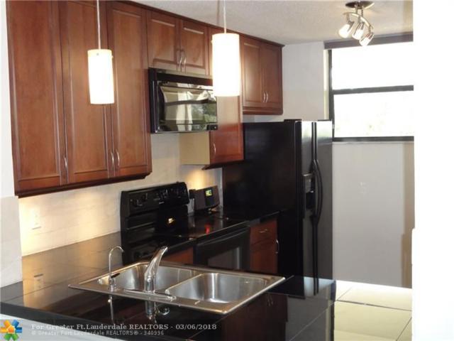 110 Lake Emerald Dr #405, Oakland Park, FL 33309 (MLS #F10111975) :: Green Realty Properties