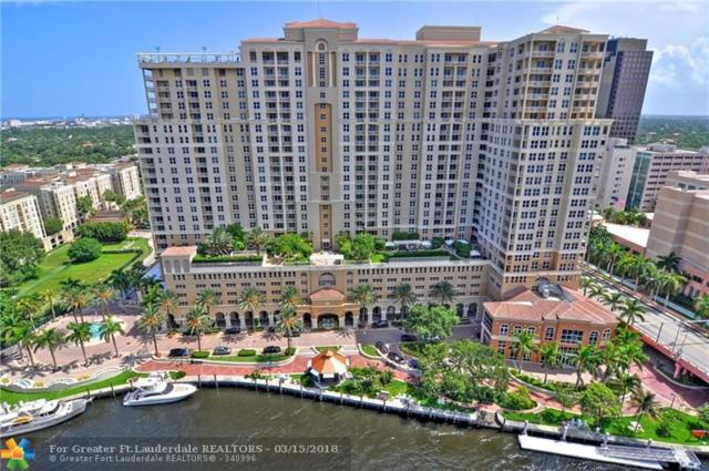 511 SE 5th Ave #1218, Fort Lauderdale, FL 33301 (MLS #F10111999) :: Green Realty Properties