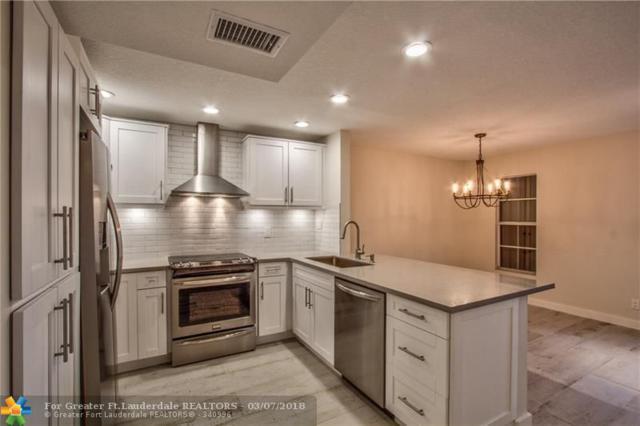 3221 NE 16th St #103, Pompano Beach, FL 33062 (MLS #F10112019) :: Green Realty Properties