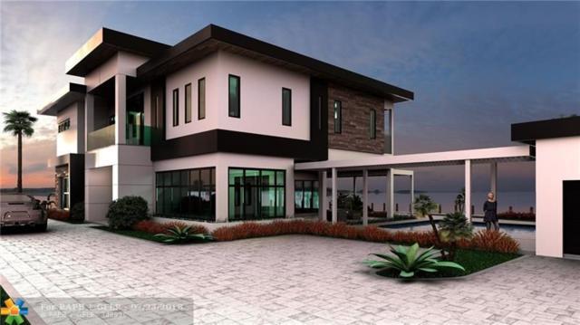 2791 NE 5th St, Pompano Beach, FL 33062 (MLS #F10112021) :: Green Realty Properties