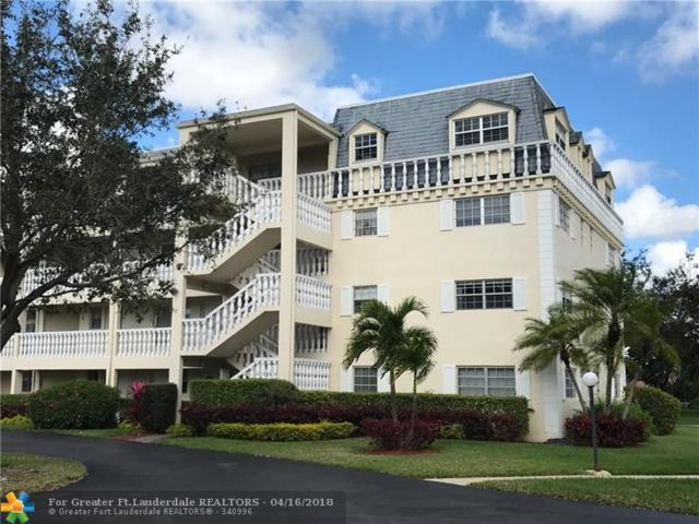 3475 Brokenwoods Dr #108, Coral Springs, FL 33065 (MLS #F10112044) :: Green Realty Properties