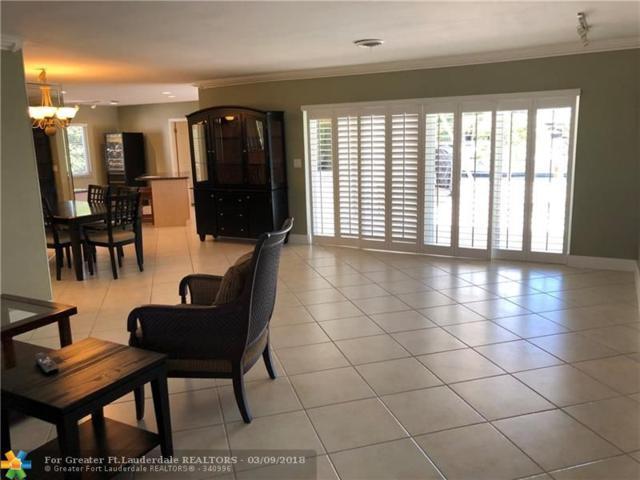 1030 NE 27th Ave, Pompano Beach, FL 33062 (MLS #F10112153) :: Green Realty Properties