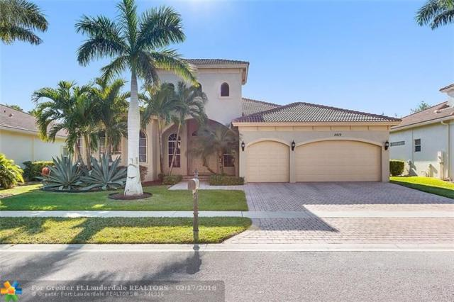 8619 Club Estates Way, Lake Worth, FL 33467 (MLS #F10112255) :: Green Realty Properties