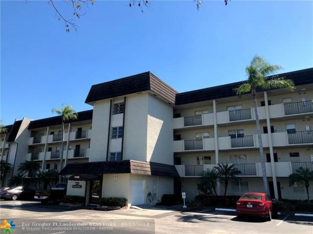 6100 NW 44th St #410, Lauderhill, FL 33319 (MLS #F10112382) :: Green Realty Properties