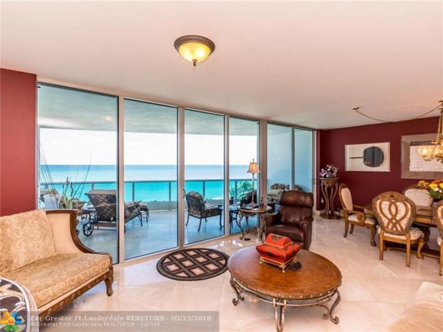 1600 S Ocean Blvd #403, Lauderdale By The Sea, FL 33062 (MLS #F10112446) :: Green Realty Properties
