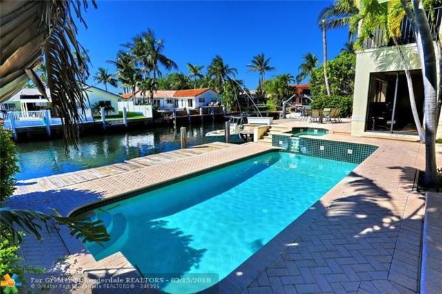 680 NE 29th Place, Boca Raton, FL 33431 (MLS #F10112636) :: Green Realty Properties