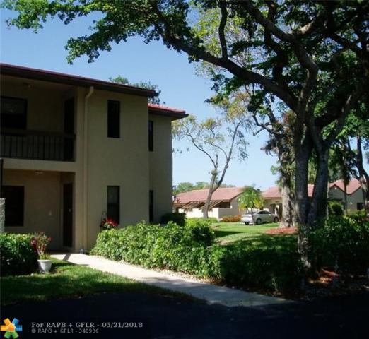 8460 Casa Del Lago 25J, Boca Raton, FL 33433 (MLS #F10112642) :: Green Realty Properties