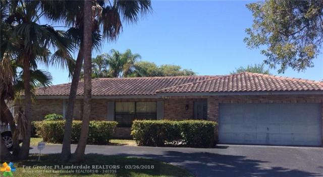 1386 NW 112th Way, Coral Springs, FL 33071 (MLS #F10112708) :: Green Realty Properties