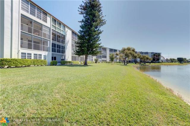 1024 Hythe B #1024, Boca Raton, FL 33434 (MLS #F10112791) :: Green Realty Properties