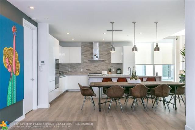 41 Isle Of Venice Dr Ph2, Fort Lauderdale, FL 33301 (MLS #F10112800) :: Green Realty Properties