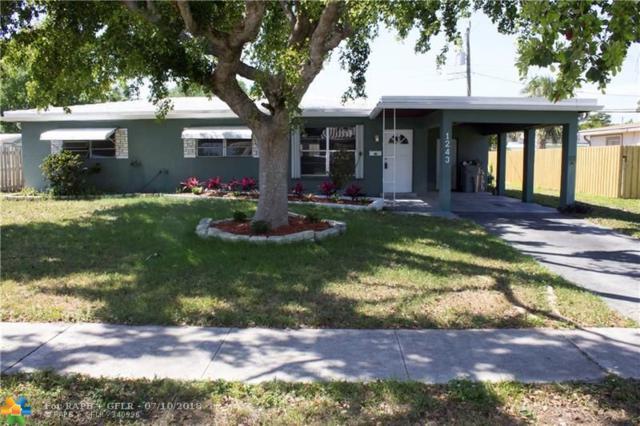 1243 SW 1st Ter, Pompano Beach, FL 33060 (MLS #F10112864) :: Green Realty Properties