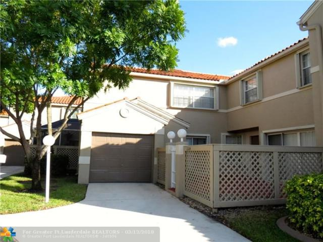11004 Neptune Dr #11004, Cooper City, FL 33026 (MLS #F10112947) :: Green Realty Properties