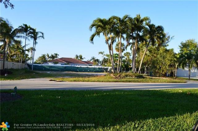 7 Gatehouse Rd, Sea Ranch Lakes, FL 33308 (MLS #F10113000) :: Green Realty Properties