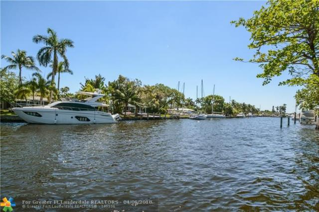 1401 SW 14th Ct, Fort Lauderdale, FL 33312 (MLS #F10113014) :: Green Realty Properties