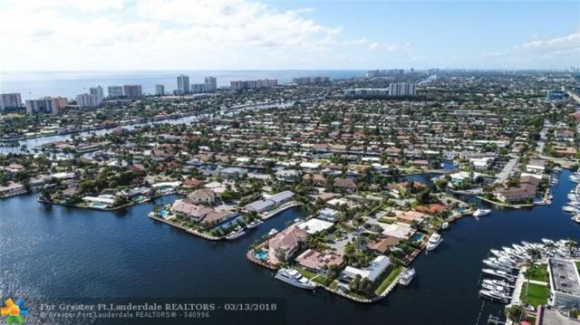750 SE 22nd Ave, Pompano Beach, FL 33062 (MLS #F10113033) :: Green Realty Properties