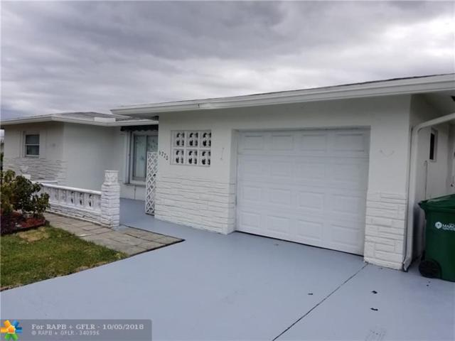 6770 NW 14th Ct, Margate, FL 33063 (MLS #F10113233) :: Green Realty Properties