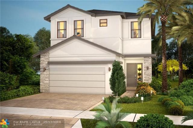 4907 Whispering Way, Dania Beach, FL 33312 (MLS #F10113249) :: Green Realty Properties