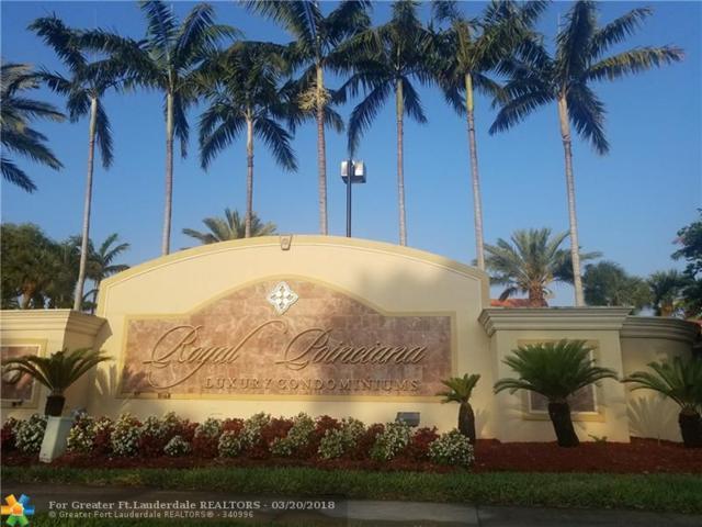 1233 SW 46th Ave #604, Pompano Beach, FL 33069 (MLS #F10113416) :: Green Realty Properties