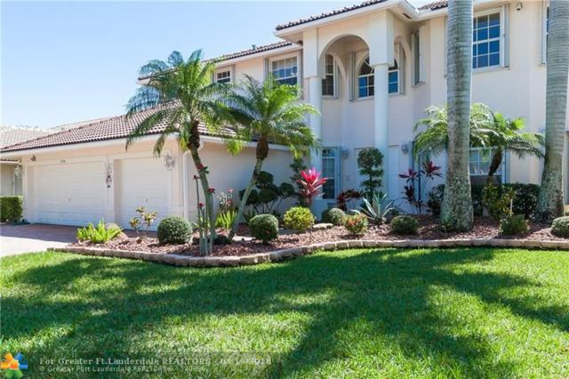 12330 NW 50th Pl, Coral Springs, FL 33076 (MLS #F10113532) :: Green Realty Properties