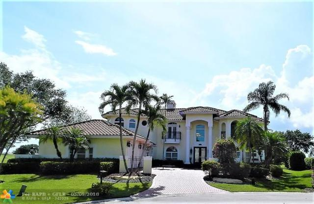 12736 NW 15th St, Coral Springs, FL 33071 (MLS #F10113557) :: GK Realty Group LLC