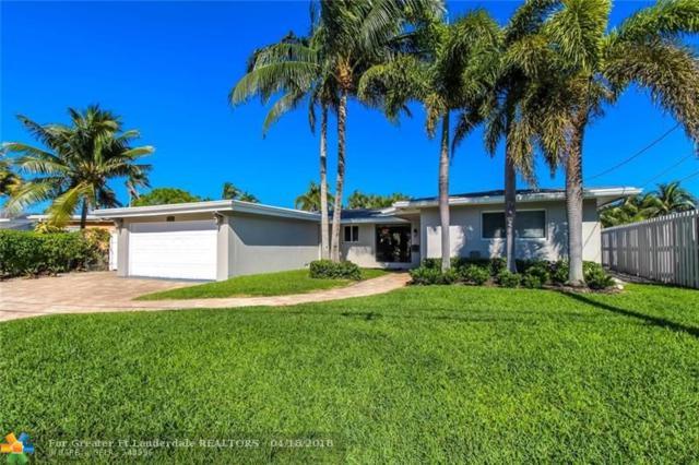 1350 SE 3rd Ave, Pompano Beach, FL 33060 (MLS #F10113656) :: Green Realty Properties