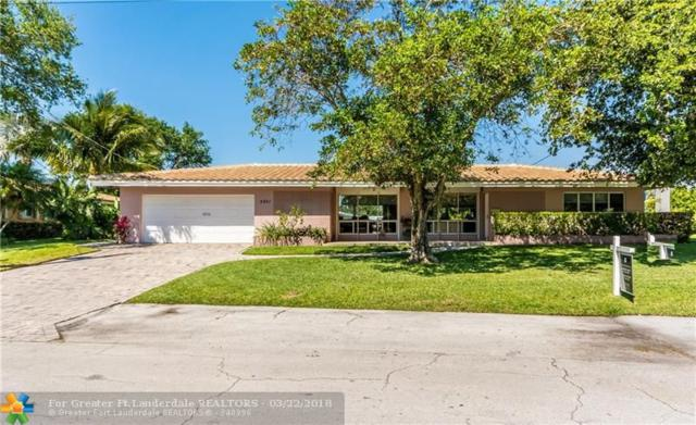 2251 NE 32nd St, Lighthouse Point, FL 33064 (MLS #F10113744) :: Green Realty Properties