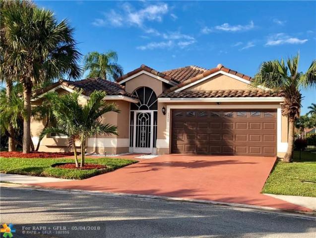 18367 Coral Isles Dr, Boca Raton, FL 33498 (MLS #F10113835) :: Green Realty Properties